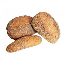 Pan de semillas integrales