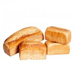 Pan de molde de payés