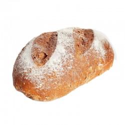 Pan de espelta con miel y...