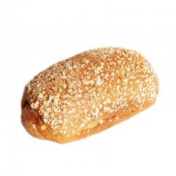 Pan de avena 100%