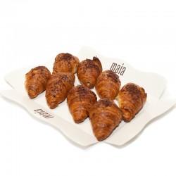 Croissants de mantega minis...